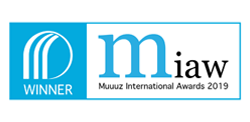 Muuuz International Awards 2019