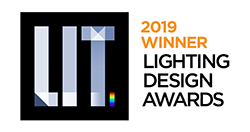 LIT Lighting Design Awards 2019