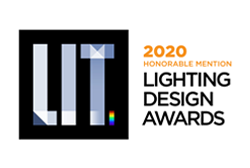 LIT Lighting Design Awards 2020