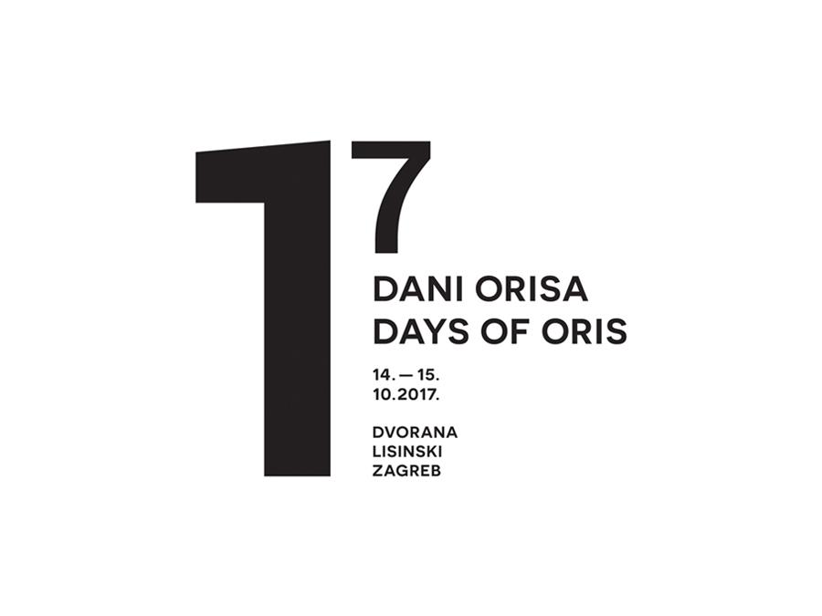 L L Days Of Oris 2017 14 15 October 2017 Zagreb L L Luce Light