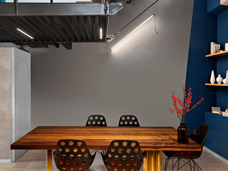 Illuminazione led architetturale made in italy l l luce light