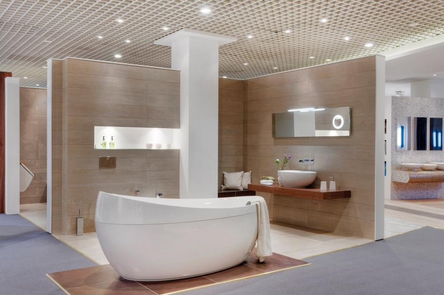 Bathroom Design 02