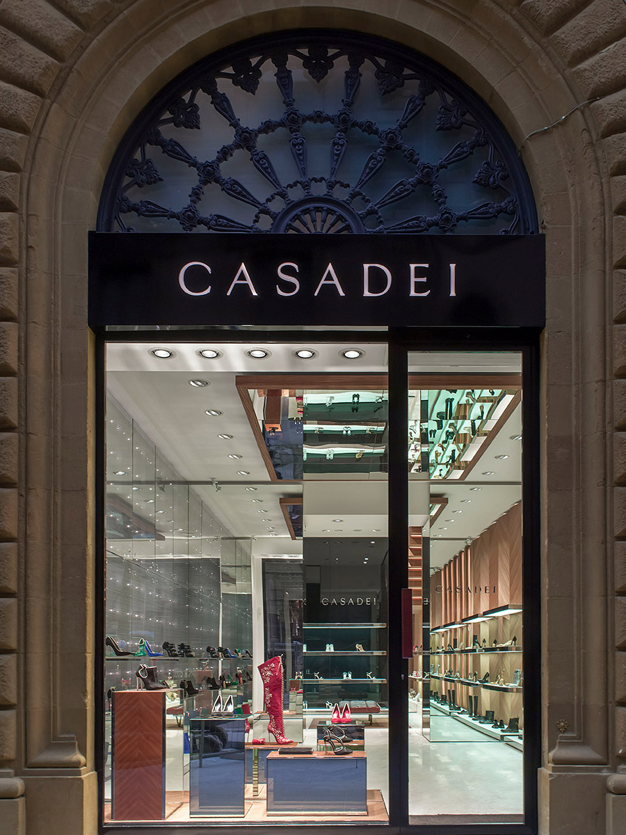 Boutique Casadei 02