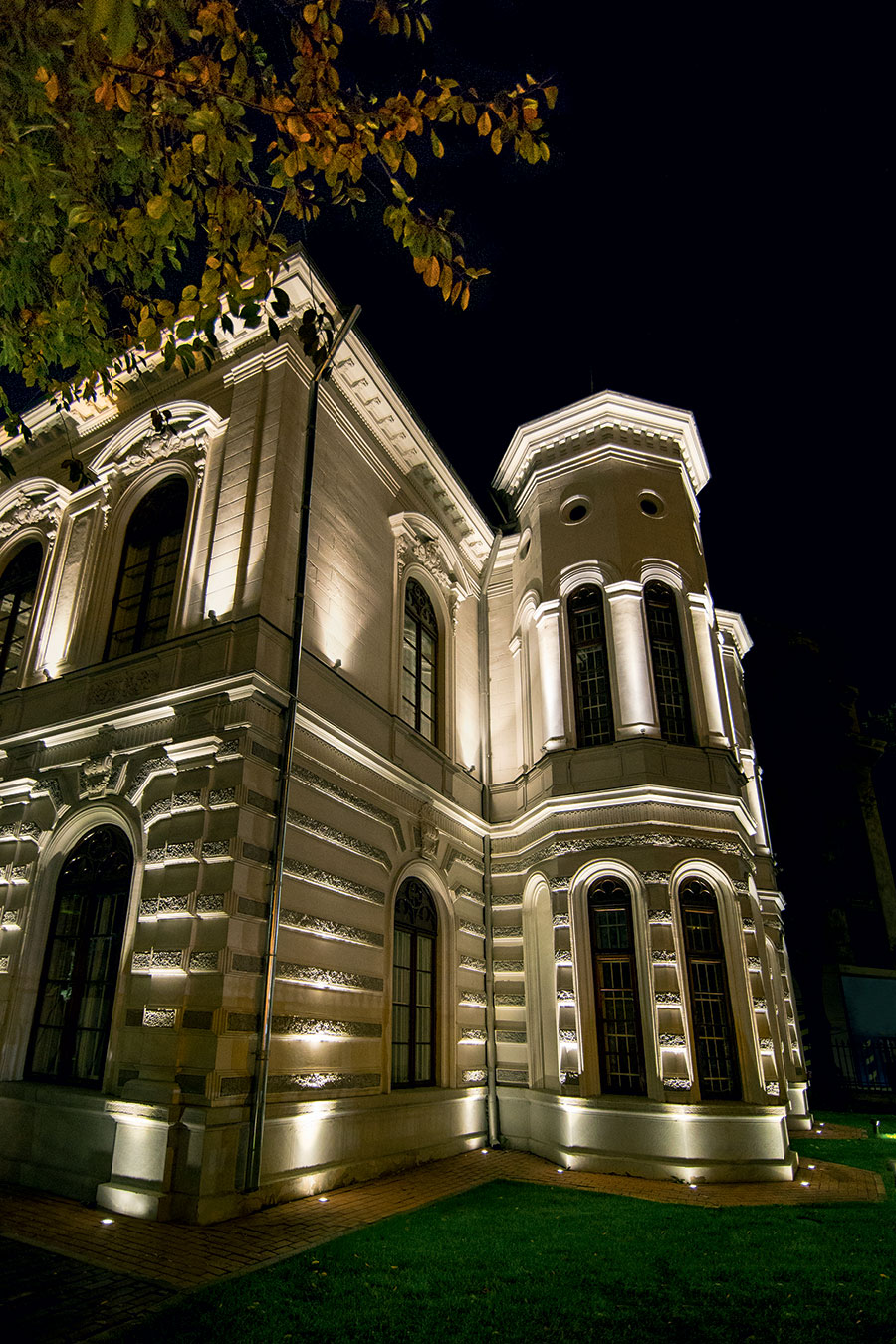 The Bucharest Municipality Museum 04