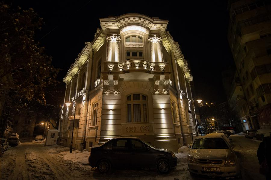 The Filipescu-Cesianu House 02