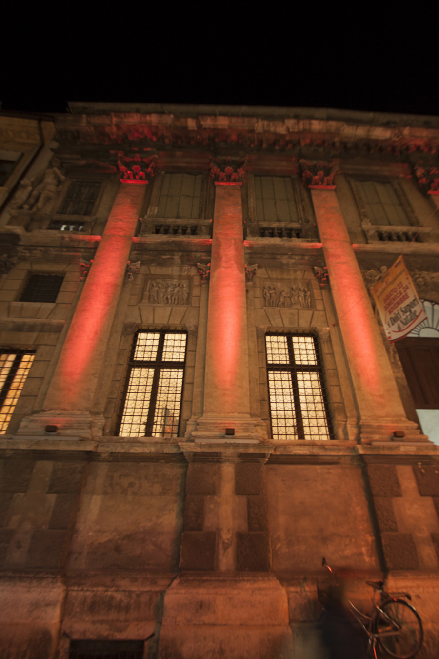 Vicenza Light Fest 08