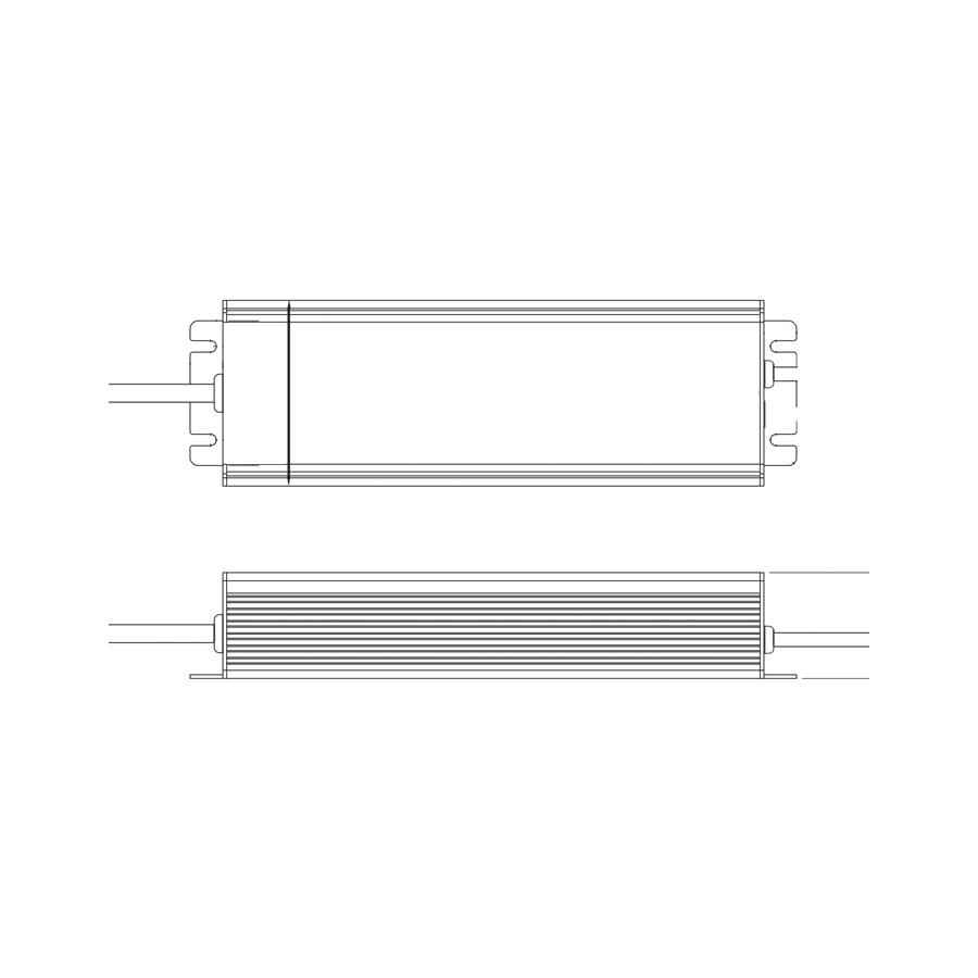 Rio 11 Ll Lucelight Max9730 24w Class G Power Amplifier Av24150ip67